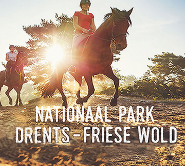 NP Drents Friese Wold
